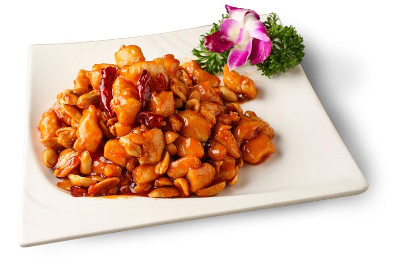 Cocina de Sichuan