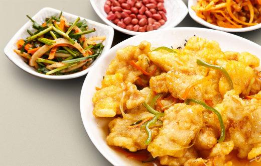 Degustar la gastronomía de Heilongjiang