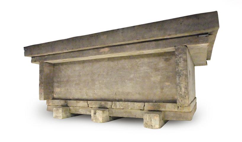 El misterio de las tumbas han de Mawangdui