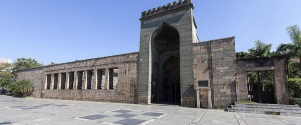 Mezquita Qingjing.