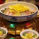 Banquetes de agua: Tradición culinaria de Luoyang
