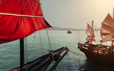 Puerto de Quanzhou