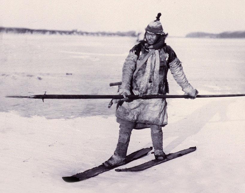 Pescador hezhen