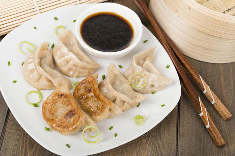 Gastronomia de Qingdao
