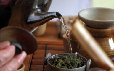 té negro tieguanyin